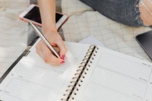 Opintojen suunnittelu ja jaksottaminen