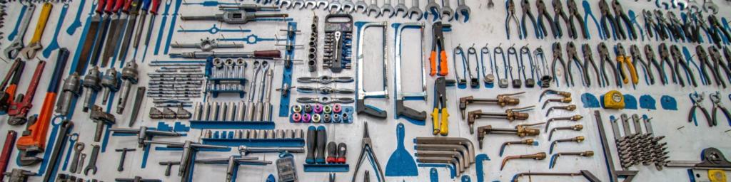 Opiskelijan työkalut